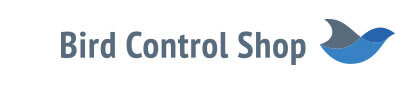 Bird Control Shop Logo