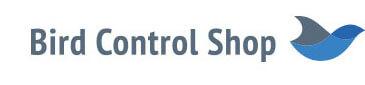 Bird Control Shop Mobile Logo